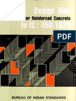 design aid for reinforced concrete