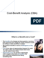 Chapter_04 Cost Benefit Evaluation