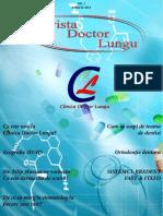 REVISTA Clinica Doctor Lungu