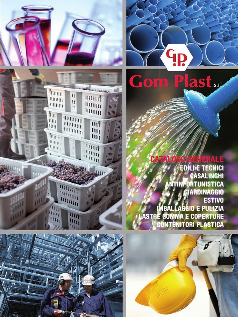 Catalogo Completo Gomplast fb602b0212d4f
