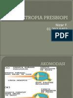 Hipermetropi Presbiopi Nizar