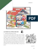 LA MAISON  - PASSE COMPOSSE.pdf