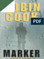Robin Cook  - Marker.pdf