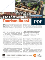 Boost Tourism