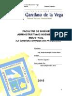 Logistica Caso Inventarios