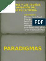 Paradigmas II