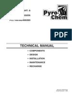 Pyrochem Operation Manual