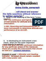 Instruments Daily Questions.ppt