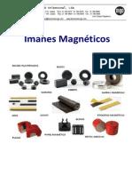 Imanes Magnéticos