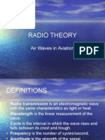 Radio Theory Pp