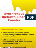 Synchronous UpDown Binary Counter.pptx