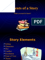 Story Elements 2