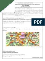 geografia examen