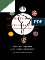 Espiritualidad y Bolivarianismo