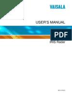 IRIS Radar Manual