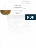 Federal Court Seal