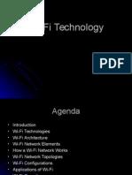 TCIL 10 WiFi Technology