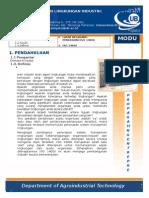 Modul 11 Manajemen Limbah
