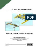 Cranes Manual VINCA Ver 01-10 En