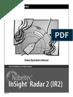 InSight Radar 2 (IR2)