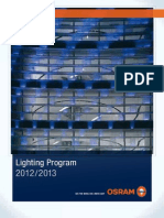 OSRAM Lighting 2013_en