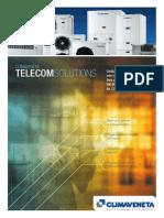 Climaveneta-TELECOM SOLUTIONS