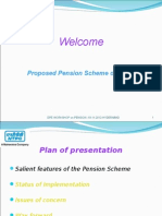 Ntpc Presentation in Dpe Workshop on Pension -19!11!2012-Hyderabad