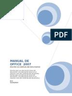 Manual de Office 2007