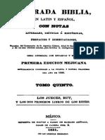 Sagrada Biblia (Vence)-Tomo 5 de 25-Latin y Español.pdf
