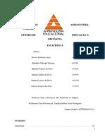 Universidade Anhanguera Estatistica Pronto.