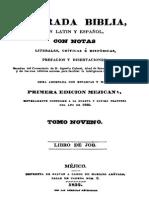 Sagrada Biblia (Vence)-Tomo 9 de 25-Latin y Español.pdf