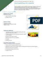 Guía de Ejercicios Para La Parte Baja de La Espalda (Back Exercises) -OrthoInfo - AAOS