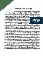 Arban-08Characteristic Studies.pdf