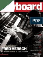 Keyboard Magazine 2012-11