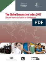 Indice de Innovación Global