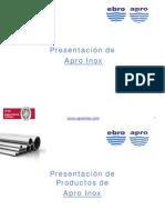 Presentacion Apro 2015