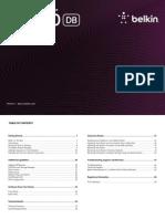 AC1200 f9k1113 User Manual