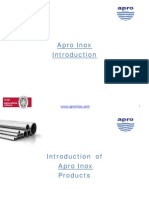 Apro Introduction 2015