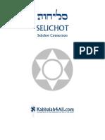 Selichot
