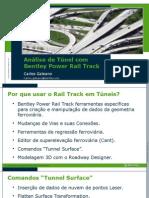 Docslide.com.Br Analise de Tuneis Com Power Rail Track