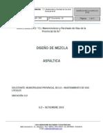 Dm Asfaltica Rc-250 Mantto Vias