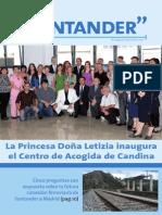 Santander Nº3