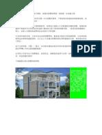 2014全套新农村住宅别墅设计图纸及效果图