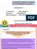 PPT PSIKES