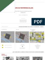 Marco Referencial - Tema - Equipamientos