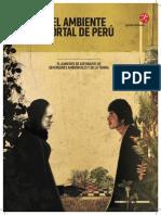 El Ambiente Mortal de Perú