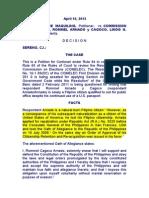 175479461 Maquiling v COMelec PDF
