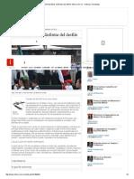 09-15-2015 Invita Pepe Elías a Disfrutar Del Desfile.