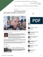 09-16-2015 Se Cuenta Con Las Instalaciones Perfectas Para Realizar El Desfile_ José Elías Leal