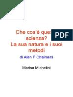 Michelini Sunto Chalmers